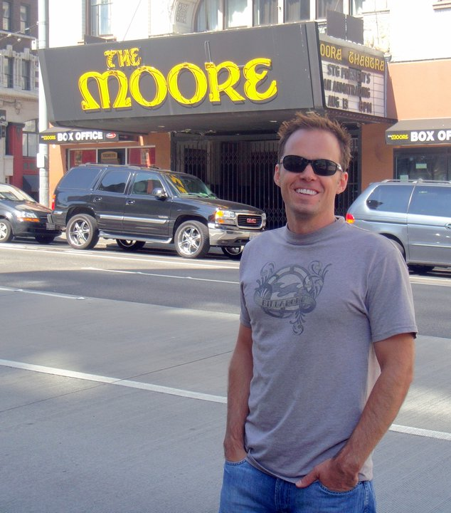 The Moore